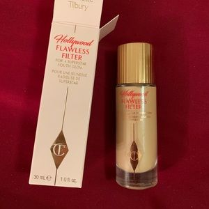 ✨Charlotte Tilbury✨Hollywood Flawless Filter